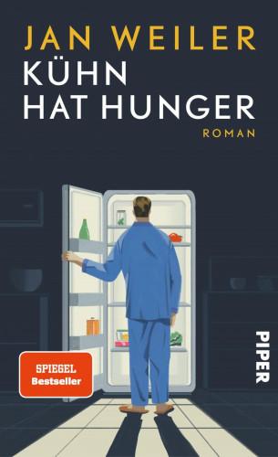 Jan Weiler: Kühn hat Hunger