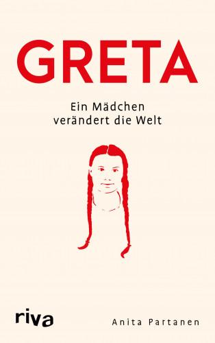 Anita Partanen: Greta