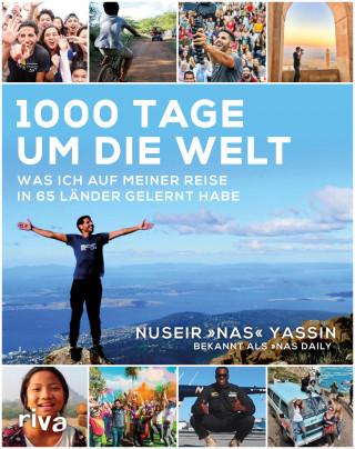 Nuseir Yassin: 1000 Tage um die Welt