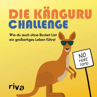 riva Verlag: Die Känguru-Challenge