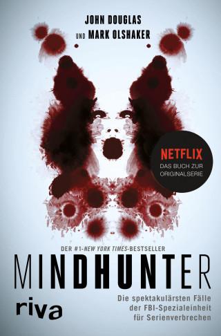 John Douglas, Mark Olshaker: Mindhunter
