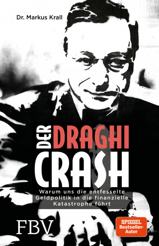 Markus Krall: Der Draghi-Crash