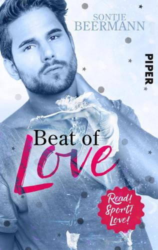 Sontje Beermann: Beat of Love