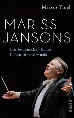 Markus Thiel: Mariss Jansons