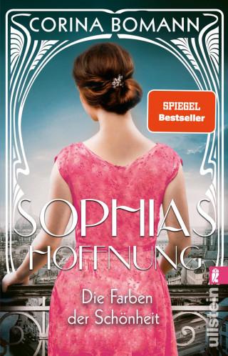 Corina Bomann: Die Farben der Schönheit – Sophias Hoffnung