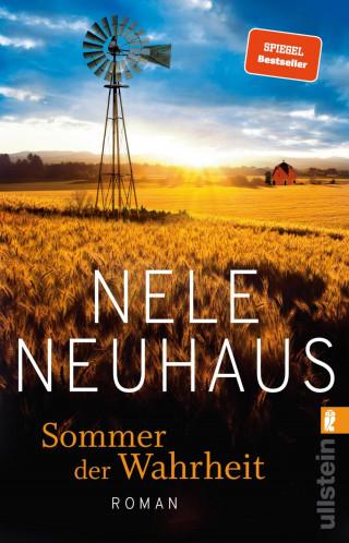 Nele Neuhaus: Sommer der Wahrheit