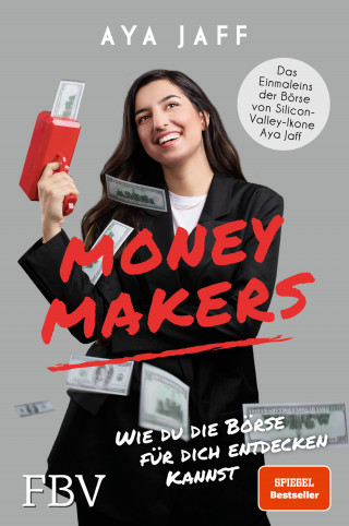 Aya Jaff: MONEYMAKERS