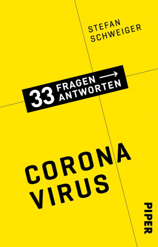 Stefan Schweiger: Coronavirus