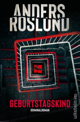 Anders Roslund: Geburtstagskind