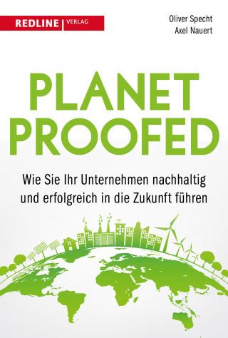 Oliver Specht, Axel Nauert: Planetproofed