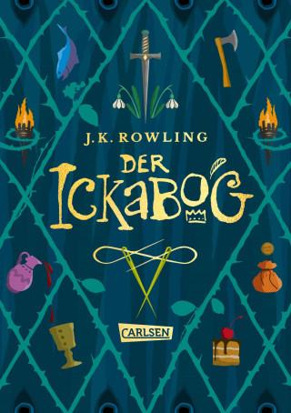 J.K. Rowling: Der Ickabog