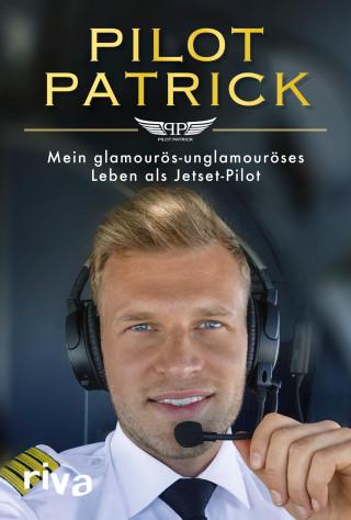 Patrick Biedenkapp: Pilot Patrick