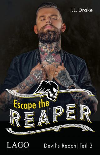 J. L. Drake: Escape the Reaper