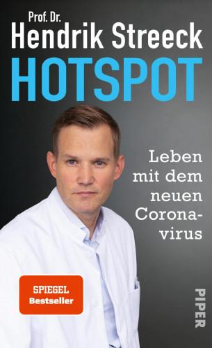 Hendrik Streeck: Hotspot