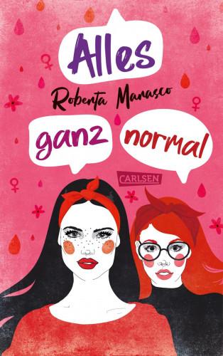 Roberta Marasco: Alles ganz normal