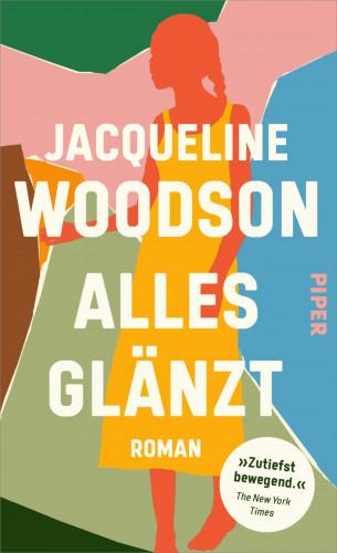 Jacqueline Woodson: Alles glänzt