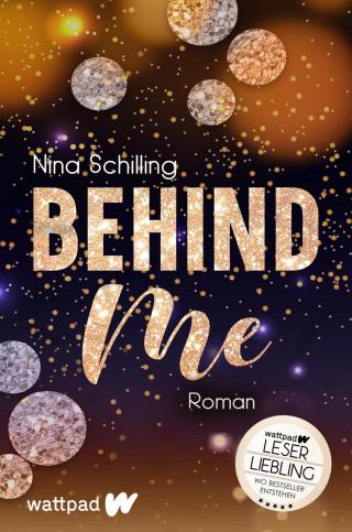 Nina Schilling: Behind Me