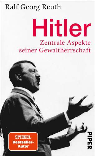 Ralf Georg Reuth: Hitler