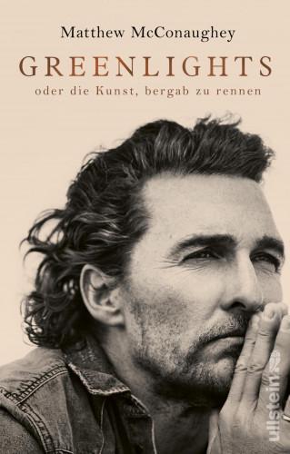 Matthew McConaughey: Greenlights