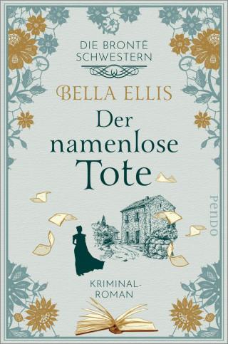Bella Ellis: Der namenlose Tote