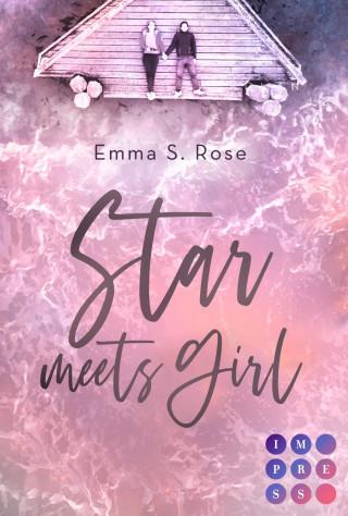 Emma S. Rose: Star meets Girl