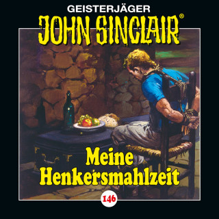 Jason Dark: John Sinclair, Folge 146: Meine Henkersmahlzeit .