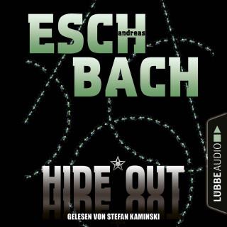 Andreas Eschbach: Hide*Out - Black*Out-Trilogie, Teil 2 (Ungekürzt)