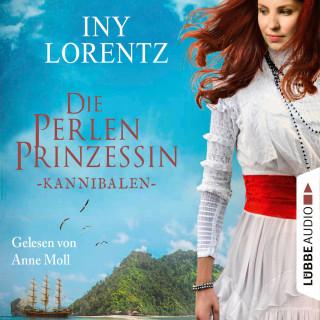 Iny Lorentz: Kannibalen - Die Perlenprinzessin, Teil 2 (Gekürzt)