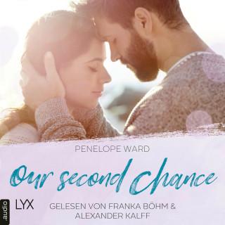 Penelope Ward: Our Second Chance (Ungekürzt)