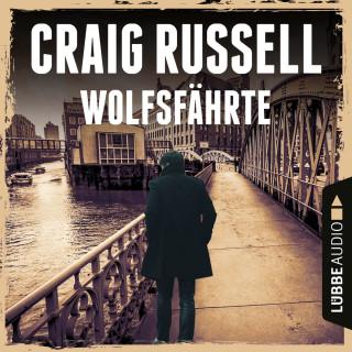 Craig Russell: Wolfsfährte - Jan-Fabel-Reihe, Teil 2 (Gekürzt)