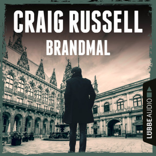 Craig Russell: Brandmal - Jan-Fabel-Reihe, Teil 3 (Gekürzt)