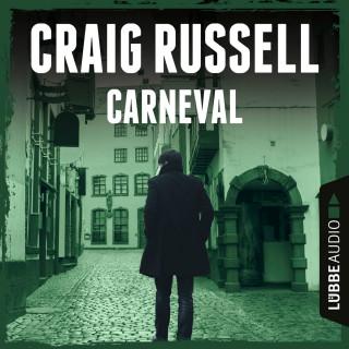 Craig Russell: Carneval - Jan-Fabel-Reihe, Teil 4 (Gekürzt)