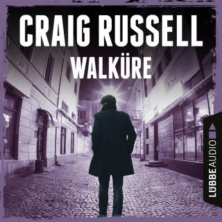 Craig Russell: Walküre - Jan-Fabel-Reihe, Teil 5 (Gekürzt)