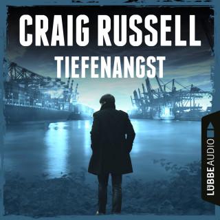 Craig Russell: Tiefenangst - Jan-Fabel-Reihe, Teil 6 (Gekürzt)