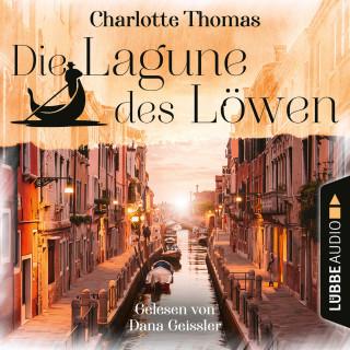Charlotte Thomas: Die Lagune des Löwen (Gekürzt)