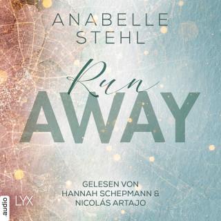 Anabelle Stehl: Runaway - Away-Trilogie, Teil 3 (Ungekürzt)