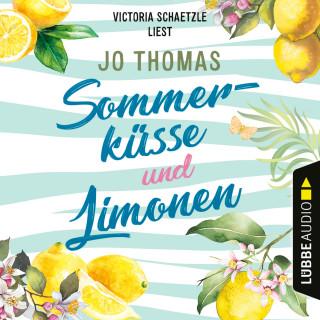 Jo Thomas: Sommerküsse und Limonen (Ungekürzt)
