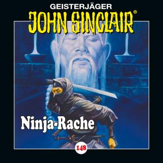 Jason Dark: John Sinclair, Folge 148: Ninja-Rache