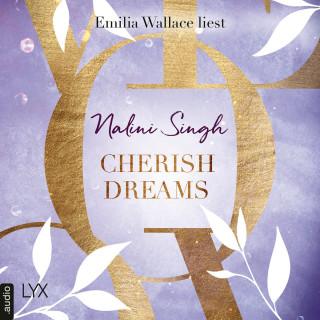 Nalini Singh: Cherish Dreams - Hard Play, Teil 4 (Ungekürzt)