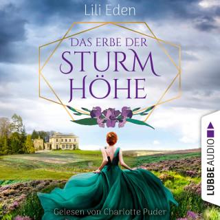 Lili Eden: Das Erbe der Sturmhöhe (Ungekürzt)