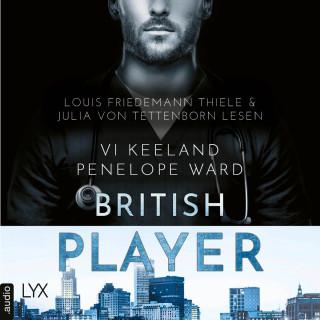 Vi Keeland, Penelope Ward: British Player (Ungekürzt)