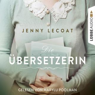 Jenny Lecoat: Die Übersetzerin (Gekürzt)