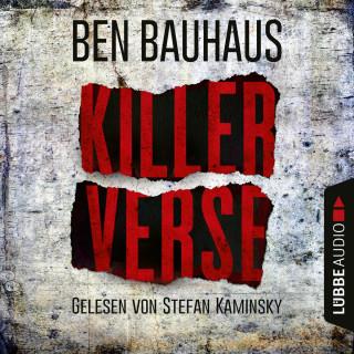 Ben Bauhaus: Killerverse - Johnny Thiebeck im Einsatz, Teil 2 (Ungekürzt)