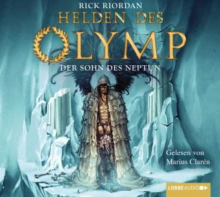 Rick Riordan: Helden des Olymp, Teil 2: Der Sohn des Neptun