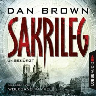 Dan Brown: Sakrileg