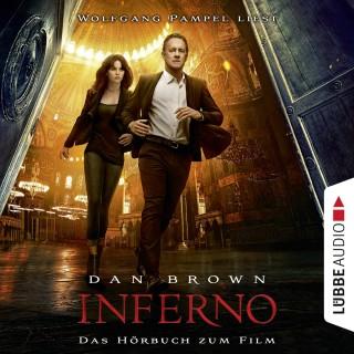 Dan Brown: Inferno (gekürzt)