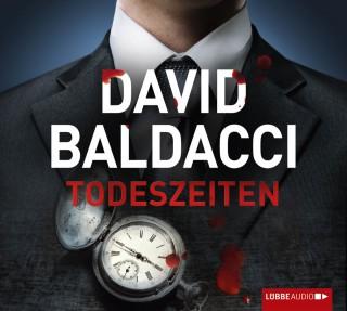 David Baldacci: Todeszeiten