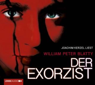 William Peter Blatty: Der Exorzist