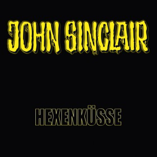 Jason Dark: John Sinclair, Sonderedition 4: Hexenküsse
