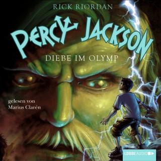Rick Riordan: Percy Jackson, Teil 1: Diebe im Olymp
